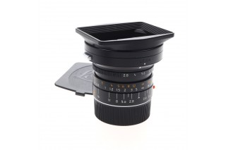 21mm F/2.8 ASPH Elmarit-M Leica (11134)