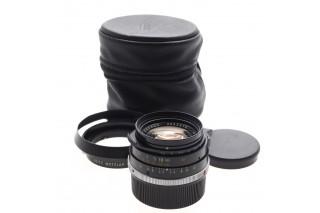 35mm f/1.4 Summilux-M Leica Bit Code (11870) Canada