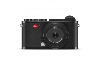 Leica CL con 18mm Black