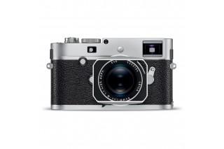 Leica-M-P-Silver