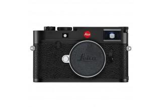 Leica M10-R Black Chrome