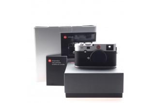 Leica M (Typ 240) Silver (10771)