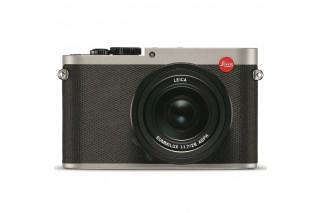 Leica Q TITANIUM GRAY (Typ 116)