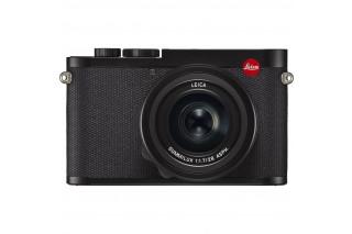 Leica Q2 nera
