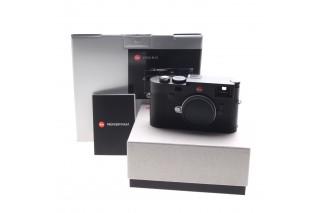Leica M10 Body Black (ref.20.000)