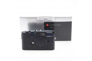 "Leica M7 ""a la carte"" ref.10560 0.72x"