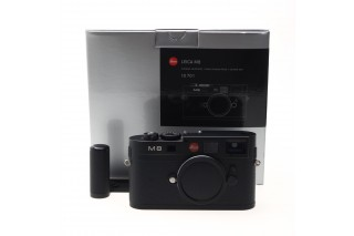 Leica M8 (10701) (2110 scatti)