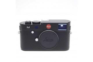 Leica M (typ 240) black (ref.10770)