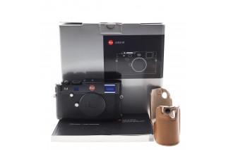 Leica M (Typ 240) (10770) Black