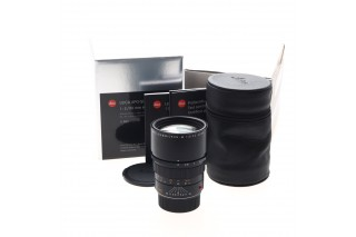 90mm f/2 ASPH. Apo Summicron Leica-M (Bit Code) (ref.11884)