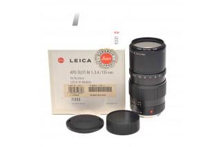 Leica Telyt M 135mm F/3.4 Apo