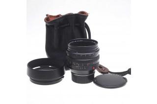 Noctilux Leica M 50mm F/1.0