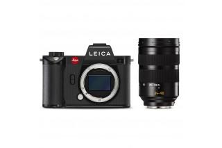 Leica SL2 Kit Leica VARIO-ELMARIT-SL 24–90 mm f/2.8-4 ASPH
