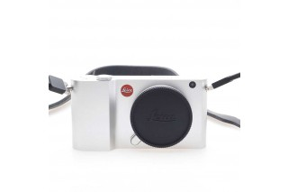 Leica T silver body (typ 701)