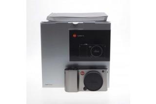 Leica TL Titan body ref.18112