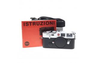 Leica M6 (CROME)