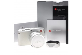 "Leica Q ""Snow"" - Limited Edition"