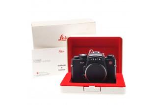 Leica R7 Black (Body) (10068)