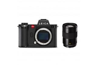 Leica SL2 Kit Leica APO-Summicron-SL 35mm f/2 ASPH