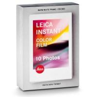 Leica Sofort Color Instant Film Pack (10 Pose)