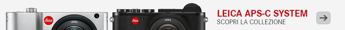 Leica Aps-c System